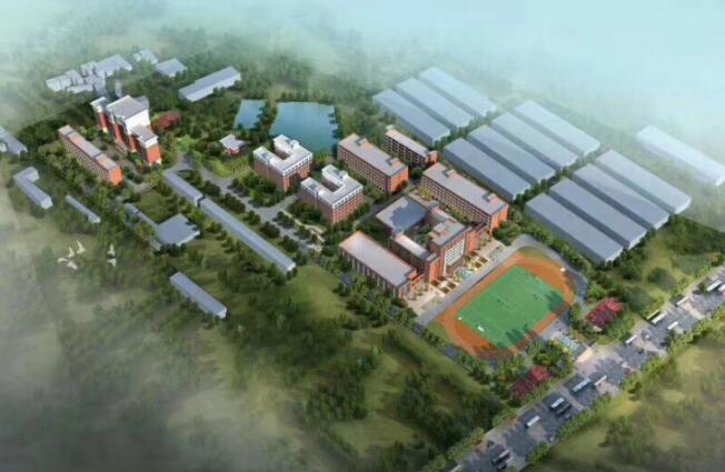 南昌向远轨道技术学校校企合作结硕果  省市达标树标杆
