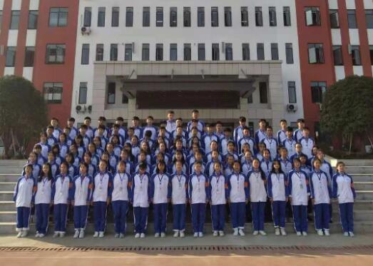 南昌向远轨道技术学校校学生会