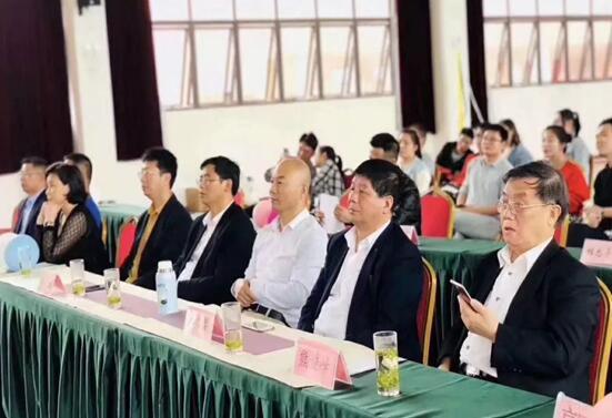 """南昌轨道学校举行首届""""全民饮茶日""""活动"""