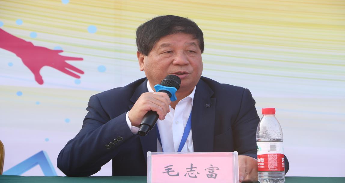 南昌向远铁路技术学校第十三届运动会圆满结束